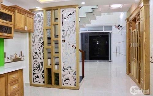 Cần bán gấp nhà phân lô, kinh doanh ở Nguyễn Trãi, DT 36m.