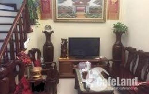 Chủ nhà muốn bán gấp Nguyễn Trãi 50m2 nhà rất đẹp giá chỉ 3.6 tỷ