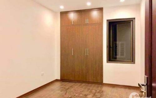 Bán nhà tại chính chủ tại Khương Trung, Nhà đẹp, 44m x 5T, giá 4,2tỷ