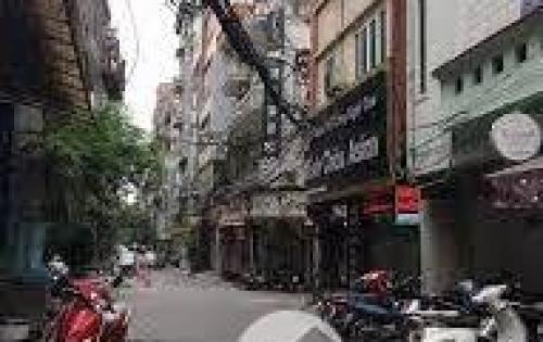 Nhà Vương Thừa Vũ ô tô đỗ cửa 70m2 x 5 tầng cực đẹp.