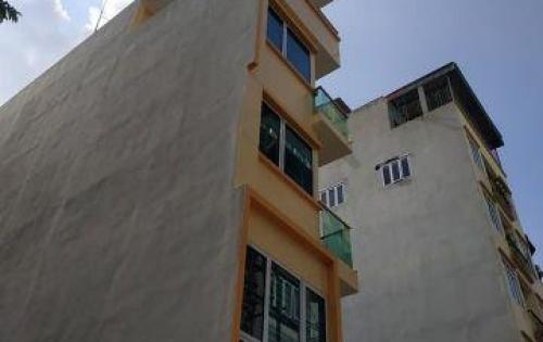 Bán nhà MẶT PHỐ Nguyễn Ngọc Nại, 40m2, 4 tầng, kinh doanh, vỉa hè, 5.5 tỷ.