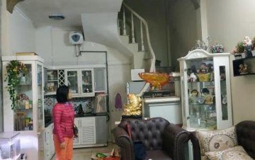 Bán nhà phố Cự Lộc thuộc khu phân lô cán bộ  30m2 xây 5 tầng giá 2,6 tỷ.