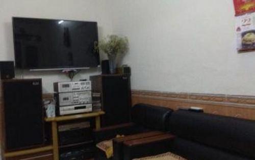 Bán nhà chính chủ tại phố Hoàng Văn Thái , DT 30m2. LH: 0981585437