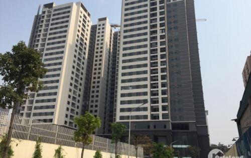 Bán chung cư Việt Đức Complex, 136m2, tầng cao, giá rẻ