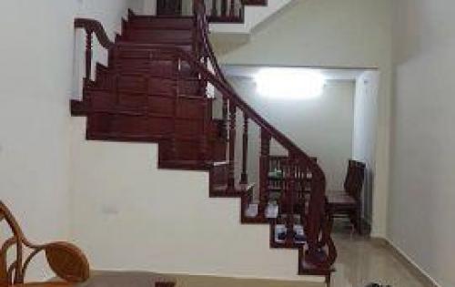 Nhà phân lô Tô Vĩnh Diện cực đẹp, Ngõ thông thoáng, nội thất xịn, 4 tầng giá 4.55 tỷ