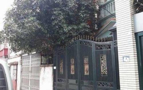 Nhà đẹp phố Cù Chính Lan. KD, văn phòng, ô tô tránh. DT 76m2 mặt tiền 4.8m. Giá 9.8 tỷ