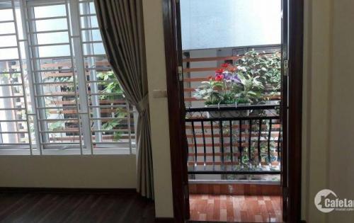 Nhà Tô Vĩnh Diện : MT 6.5m- 38m2 - 5 tầng, 5m đến phố Vương Thừa Vũ, an sinh phát tài .