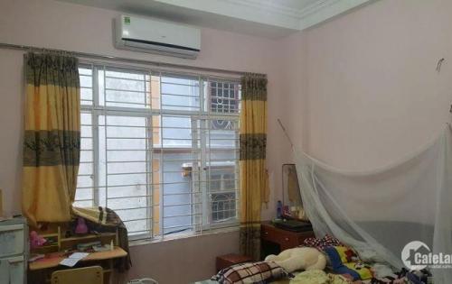 Nhà Thanh Xuân – Nguyễn Trãi 60m2 - 4,35 tỷ, Mặt tiền 8m. 500m ra Ngã 4 sở, nhà cũ.