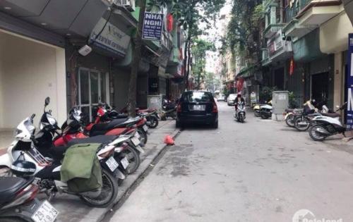 Chính chủ bán nhà phân lô, ô tô tránh Nguyễn Xiển, kinh doanh sầm uất, 55m2x5T, giá 8,6 tỷ