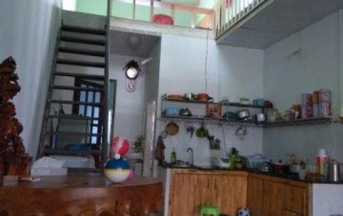 Bán nhà cấp 4 có 8 phòng trọ Thích Quảng Đức, Phú Cường