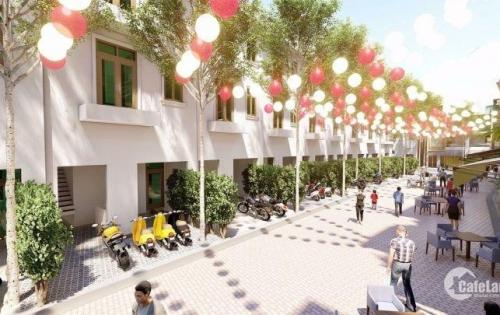 Nhà phố Chánh Nghĩa 1 trệt 2 lầu, sân thượng, giá chỉ 3,4 tỷ có ngân hàng hỗ trợ LH 0909899121