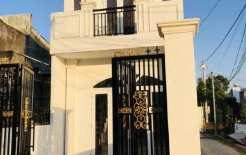 Chính chủ Cần bán Nhà 3 mặt tiền hẽm 220 Huỳnh Văn Lũy Phú Lợi Thủ Dầu Một giá tốt