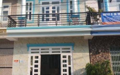 Bán nhà Đ NGUYỄN THỊ MINH KHAI 5x18 =90m giá 1ty700 triệu