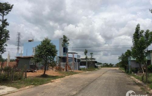 Gia đinh cần bán 750m2 đất đường nhựa gần chợ thông ra bệnh viện lớn tỉnh Bình Dương giá 600 triệu