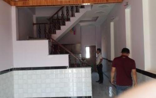 Mở bán chính thức 30 căn nhà 1 trệt 1 lầu KDC Bình chuẩn, Thuận An,Bình Dương