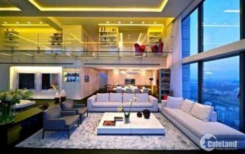 Bán căn hộ Duplex 185m2, 45trđ/m2 tại Vinhomes West Point, 0941895059