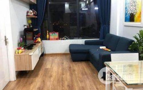 Chính chủ bán chung cư CT3c đô thị Nam Cường