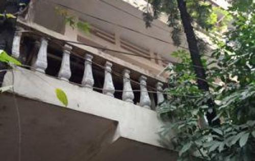 Nhà 3 tầng cũ 105m giá rẻ ngã tư Phạm Văn Đồng – Xuân Đỉnh.