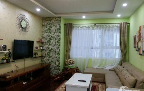 Cần bán CHCC Golden Palace Mễ Trì, DT 85.62m2, có 2 PN, bàn giao nội thất đầy đủ - 0333004944