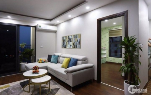 Tôi cần bán căn hộ chung cư 83m2, KĐT Nam Cường, Hoàng Quốc Việt