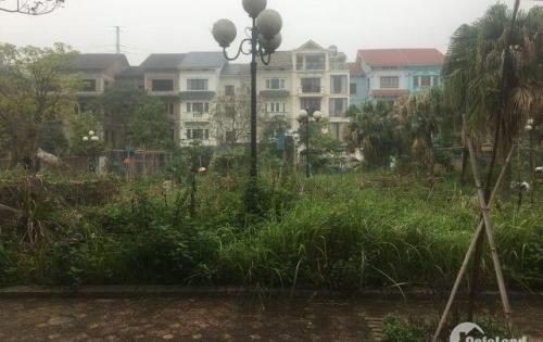 Bán biệt thự song lập khu nhà ở văn phòng quốc hội. Xuân Phương