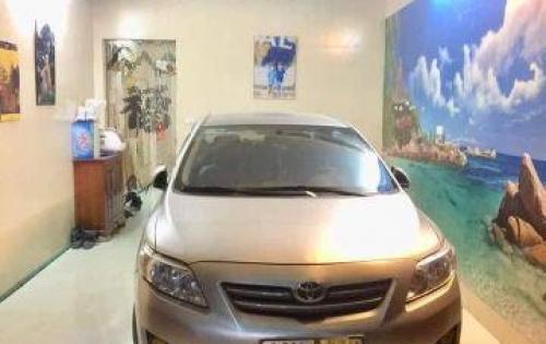 Chính chủ cần bán nhà lô góc mặt phố Thiên Hiền, Nam Từ Liêm 40m2 Mt4 Gara oto LH;0388915078
