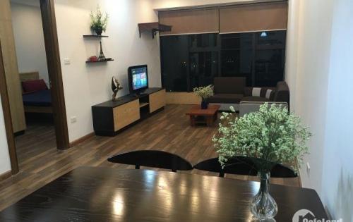 [Goldmark City] Cần bán căn hộ 02 Phòng ngủ, DT 78 m2 Toà nhà Ruby 2