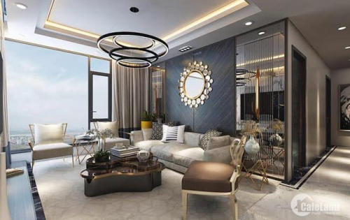Bán căn hộ dự án Sunshine City, KĐT Ciputra toà nhà đẹp nhất dự án S3 S4