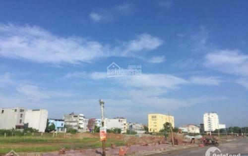 Bán gấp 30 lô đất cuối cùng tại trung tâm TP Vĩnh Yên – dự án Fairy Town chỉ 15.5tr/m2, ưu đãi cao