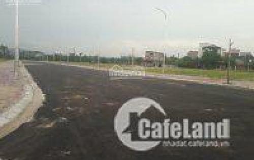 Dự án vàng, đất nền KDT FAIRY TOWN trung tâm tp Vĩnh Yên
