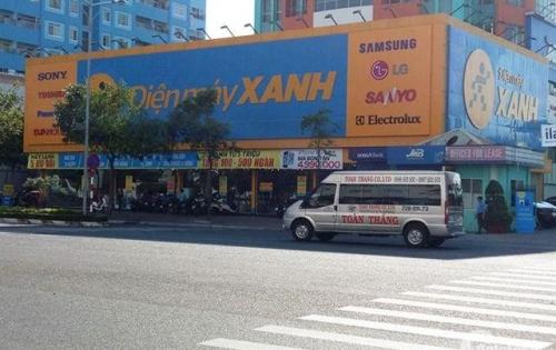 Bán Nhà Mặt Tiền Nguyễn Thái Học Kinh Doanh