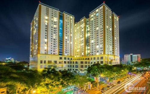 Căn hộ Vũng Tàu, 3PN, 108 m2, giá 2,47 tỷ, nhận nhà ở liền, NH hỗ trợ vay 70%. LH 0909306786