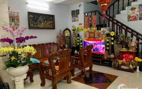 Bán Nhà Mặt Tiền Bà Triệu Khu Vip Tp. Vũng Tàu