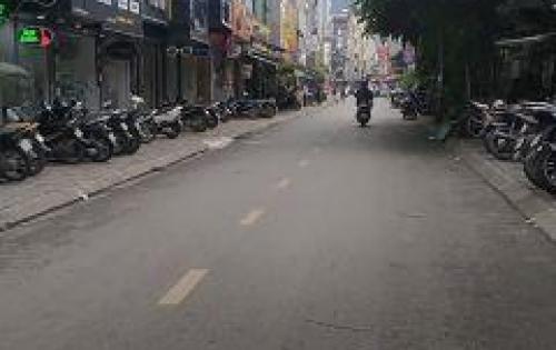 Cho thuê nhà mặt phố Giang Văn Minh - Ba Đình