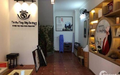 Cho thuê nhà Phố Kim Mã làm văn phòng, shop, spa 41,5tr