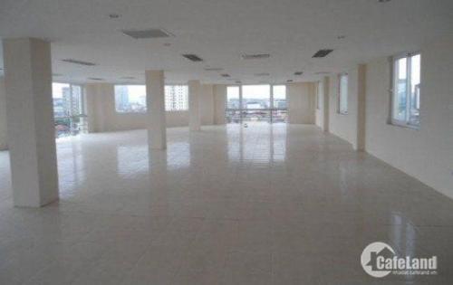 Cho thuê văn phòng Toserco Building tại 273 Kim Mã, Ba Đình. LH - 0948616632