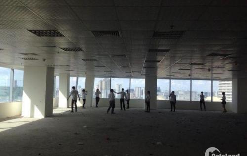 Cho thuê Văn phòng tại tòa nhà  DMC Tower 535 Kim Mã, Ba Đình LH: 0948616632