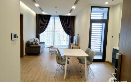 Cho thuê căn hộ cao cấp 2 phòng ngủ tại Vinhomes Metropolis - 79m2, giá 35 triệu/tháng