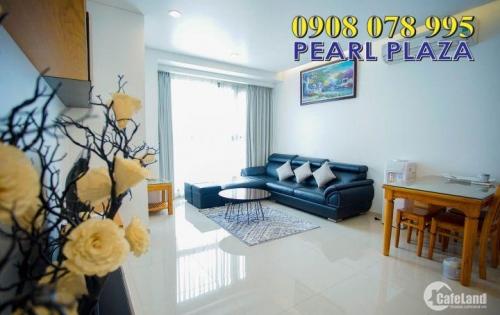 Chuyên Giỏ Hàng Cho Thuê CH 1 2 3PN Pearl Plaza quận Bình Thạnh_ Hotline PKD SSG 0908 078 995 Xem Nhà Ngay