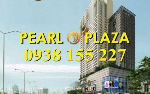 PEARL PLAZA quận Bình Thạnh_Chuyên giỏ hàng cho thuê CH 1 2 3PN. Hotline PKD 0938 155 227 xem nhà ngay