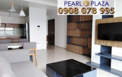 Pearl Plaza quận Bình Thạnh - Hotline PKD SSG 0908 078 995_Cập Nhật Liên Tục Giỏ Hàng Cho Thuê 1 2 3PN
