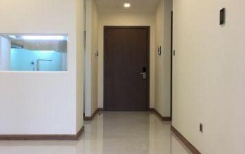 CHCC Vinhomes Tân Cảng cho thuê 1pn giá 18tr/tháng dt 54m2