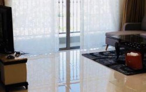 Cho thuê căn hộ CC 2pn dt 80m2 giá 23tr/tháng tại Vinhomes Tân Cảng