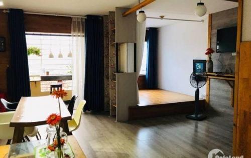 Cho thuê căn hộ chung cư D5 , Bình Thạnh