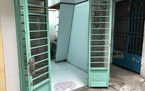 Cho thuê nhà riêng nguyên căn Nguyễn Trung Trực p5 Bình Thạnh 2tr8/tháng