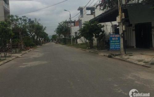 Cho thuê đất 2 MT - 5 lô liền kề đường Phan Triêm - Cẩm Lệ thích hợp làm nhiều loại hình kinh doanh