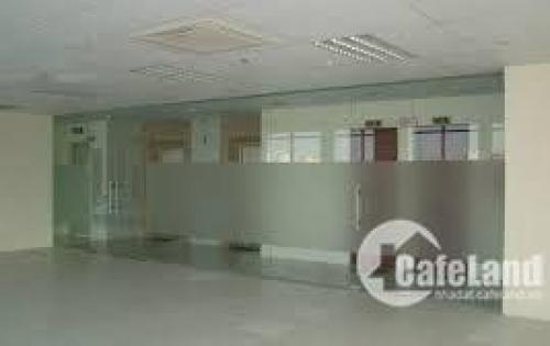 Tôi chính chủ cho thuê sàn văn phòng, mặt bằng kinh doanh… Dt 100m2 giá 15tr, ở Nguyễn Ngọc Vũ