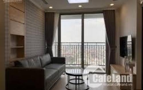 Cho Thuê căn hộ 1 phòng ngủ dự án Vinhomes DCapitale. Liên hệ cô Hương 0936179433.
