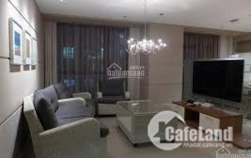 Chính chủ cho thuê căn hộ 2PN full đồ dự án DCapitale Trần Duy Hưng
