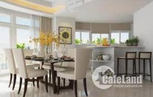 Cho thuê lại căn hộ chung cư D Capitale Vinhome, Trần Duy Hưng. DT 70m2